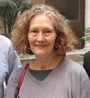 Emma Kirkby English soprano