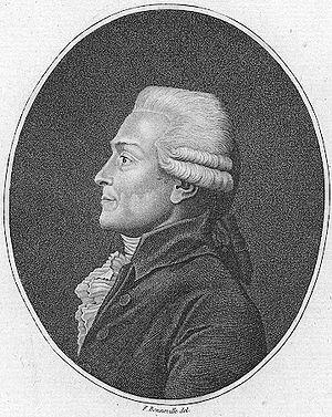 Emmanuel Marie Michel Philippe Fréteau de Saint-Just