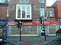 Empty shop, Gloucester Road, Ross-on-Wye - geograph.org.uk - 1089479.jpg