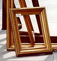 Empty wooden picture frames.jpg