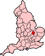 EnglandHuntingdonshireTrad
