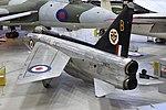 English Electric Lightning F.1 'XM135 - B' (38439946610).jpg