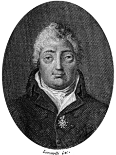 Ennio Quirino Visconti Italian classical archaeologist