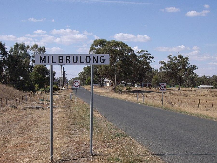 Milbrulong