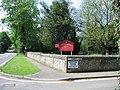 Entrance to Church Lane - geograph.org.uk - 795799.jpg