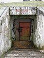Entrance to Plokštinė nuclear missile silo, Lithuania (3947284445).jpg