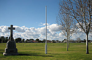 Rosewater, South Australia - Eric Sutton Oval