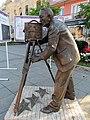 Ernest bošnjak monument in sombor.jpg