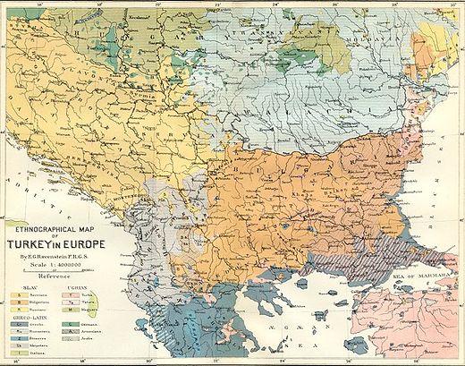 Eastern South Slavic - Wikiwand