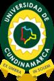 Escudo Universidad de Cundinamarca.png