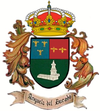 Official seal of Anquela del Ducado, Spain