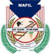 Coat of arms of Máfil