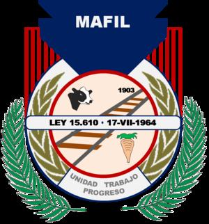 Máfil