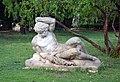 Escultura alegórica al Río Guadalquivir.jpg
