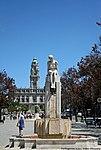 """Estátua da Menina Nua ou """"Juventude"""" - Porto - Portugal (31553051991).jpg"""