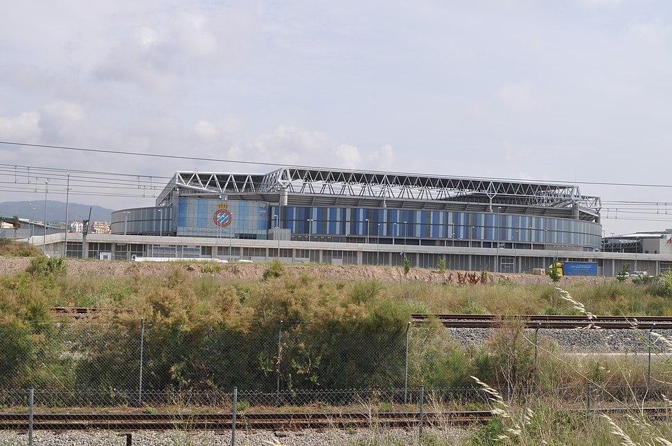 Estadi RCD Espanyol - 2011-05-27 - JT Curses