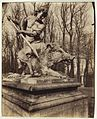 Eugène Atget - Versailles, Bosquet de l' Arc de Triomphe - 1963.957.jpg