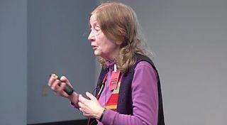 Eugenia Kalnay Argentine meteorologist