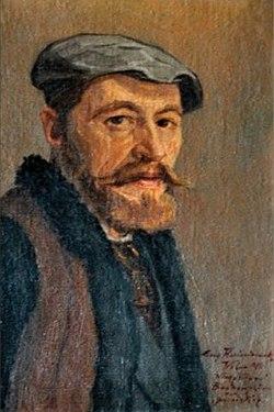 Eugeniusz Kazimirowski (1873-1939) autoportrait.jpg