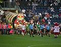 Euro league Qualifikation gegen Schangiris Wilna 25.JPG