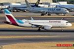 Eurowings, D-AEWQ, Airbus A320-214 (25771347027).jpg