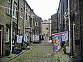 Everyday is wash day - geograph.org.uk - 983691.jpg