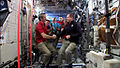 Expedition 34-35 command handover 2013-03-15.jpg