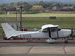 F-GYDS Cessna Skyhawk 172 (30326892415).jpg