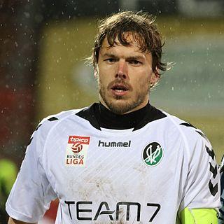 Thomas Gebauer German footballer
