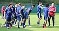 FC Red Bull Salzburg gegen Feyenoord Rotterdam (Testspiel 12. Juli 2019) 04.jpg