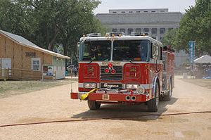 Washington, DC, June 28, 2005 -- First respond...