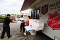 FEMA - 38827 - The Salvation Army feeding people returning to Galveston Island.jpg