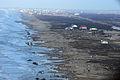 FEMA - 38891 - Aerial of damaged beach neighborhood in Texas.jpg