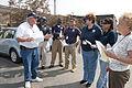FEMA - 44495 - Olive Hill Kentucky FEMA Community Relations workers.jpg