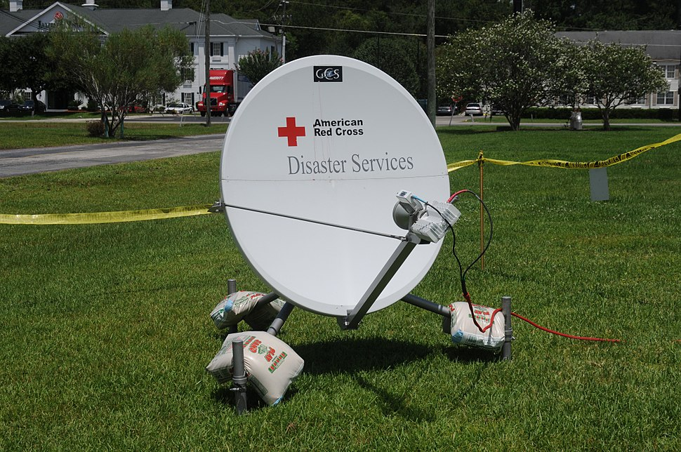 FEMA - 58087 - Photo by George Armstrong taken on 07-09-2012 in Florida
