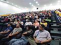 FLISOL 2012 in Venezuela, Maracaibo 5.JPG