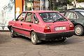 FSO Polonez Caro MR93 1.6 GLE pink Jasło.JPG