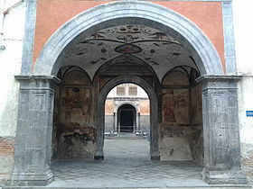 Image illustrative de l'article Basilique San Gennaro fuori le mura