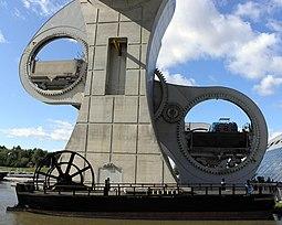 Falkirk Wheel Moving 3.jpg