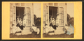Family posing at the doorway, from Robert N. Dennis collection of stereoscopic views.png
