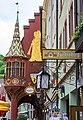 Fassadenschild Marktplatz Freiburg jm10087.jpg