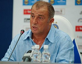 Image illustrative de l'article Fatih Terim