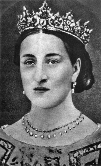 Fatma Sultan (daughter of Abdulmejid I) - Wikiwand