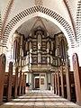 Fehmarn Burg St Nikolai organ.jpg