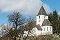 Feldkirchen Sankt Ulrich Pfarrkirche hl Ulrich SO-Ansicht 11042016 2995.jpg