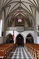 Feldthurns Pfarrkirche Mariä Himmelfahrt (14795) Innen 1.jpg