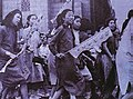 Female students participate in demonstration as part of the May Fourth Movement, in 1919.jpg