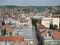 Ferhadija (ulica) Sarajevo, Bosnia & Herzegovina.JPG