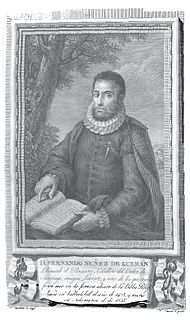 Hernán Núñez writer