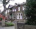 Ferndale Rest Home - Britannia Road - geograph.org.uk - 668947.jpg
